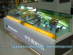 高档钢化玻璃热弯弧形手机