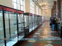 国际展览中心铝合